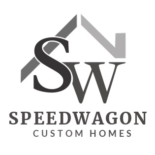 Speedwagon Partners Home Builder Logo